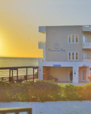 Hotel Falasarna Bay